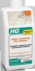 Моющее средство для напольной плитки