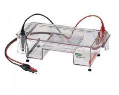 Оборудование для электрофореза
