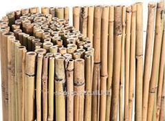 Вироби з бамбука