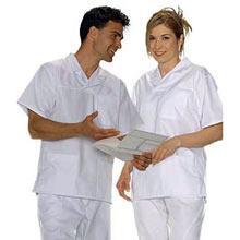 Медицинская одежда от производителя. Оптом, под