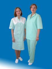 Одяг для хірургів оптом в Україні, під замовлення