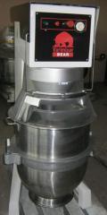 Mixer planetary BEAR Varimixer AR100
