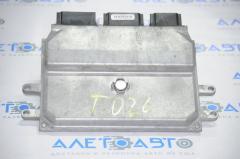 Блок ECU компьютер двигателя Ford Fusion mk5 13-