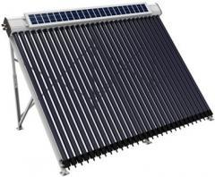 Vacuum solar collector SVK-Twin Power 20