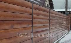 Fence metal (Bar)