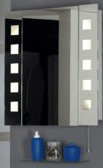 Зеркало с подсветкой LUSSOLE. Код: L50364