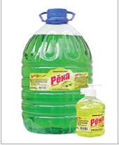 Жидкое косметическое мыло Pena