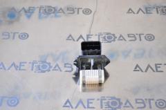 Резистор системы охлаждения Hyundai Sonata 11-15