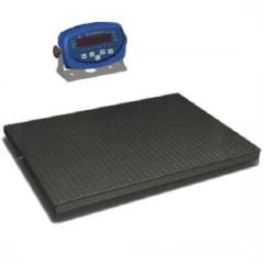 Scales platform 4BDU300-1250*1250 Budge
