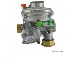 Регуляторы давления газа производства ТМ Pietro