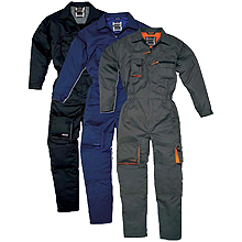 Working overalls wholesale under the order