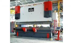 Listogibochnye of a press of DENNER firm (Turkey)