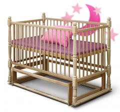 Bed nursery, Tosh's bed