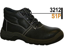 Рабочие ботинки оптом