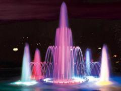 To order fountains, installation, installation,