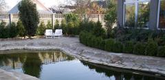 Fountains, ponds, lakes decorative OASE, Mebner,