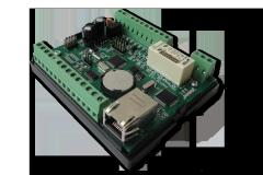 Controller of access KTZ-201/202 (D/T)