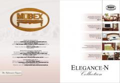Elegance-n (Romania) MOBEX furniture collection
