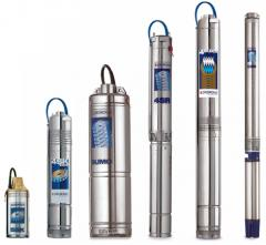 The borehole pump Pedrollo to buy, the price,