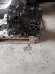 Блок двигателя BST двигатель колінвал поддон для
