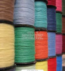 Threads, thermothreads