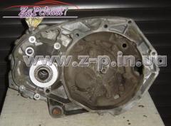 Коробка передач механическая 6 ст. на Volkswagen