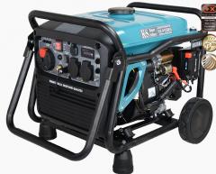 Инверторный генератор KS 4100iEG