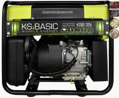 Инверторный генератор KSB 35i