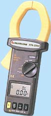 ATK-2200 pincers wattmeters