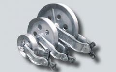 M1P-8-0-2 roller