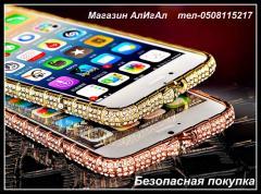 Бампер для iphone 7/7 плюс