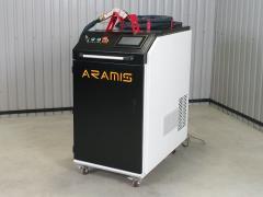 Ручна система лазерного зварювання ARAMIS LWM