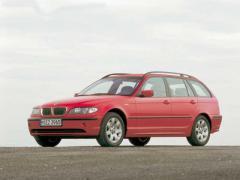 Autodismantling of BMW (BMW)