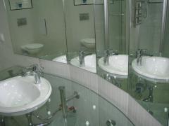 Стены зеркальные,  Зеркала мебельные, ...