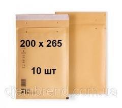 Конверт бандерольный противоударный 220 х 265 мм с