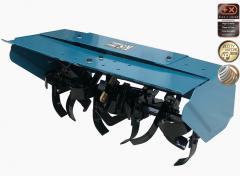 Насадка-культиватор KS 7HP-MFM-TI