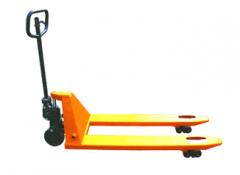 Тележка гидравлическая (Рокла) DF-1680
