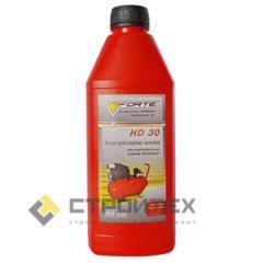 Масла компрессорные|Масло FORTE Compressor oil