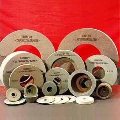 Abrasive grinding wheels (900*25,28*305)
