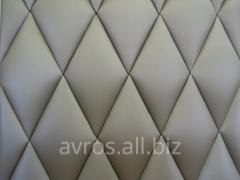Soft wall panels