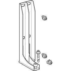 Ножка для отдельно стоящей стеновой системы