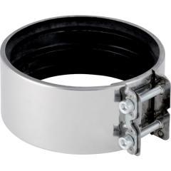Хомут-переходник Geberit PE d 210-210 мм