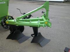 BOMET plow