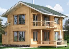 Houses are bar-shaped, to buy Ukraine