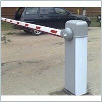 Automatic barrier of AN Motors, barrier to buy