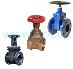 Pipeline shutoff valves from the producer