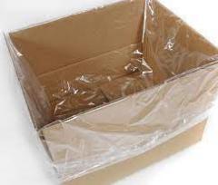 Пакет полиэтиленовый Вкладыш