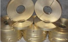 Centrifugal casting L90 brass, HP 59,L63