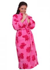 Dressing gowns winter wholesale in Kiev
