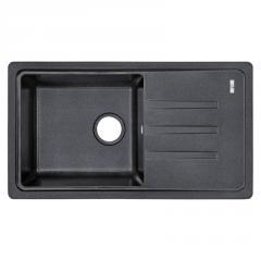 Кухонная мойка Lidz 780x435/200 BLM-14...